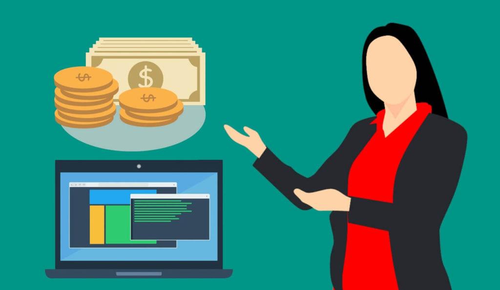 Заработок в интернете без вложений: Инфобизнес