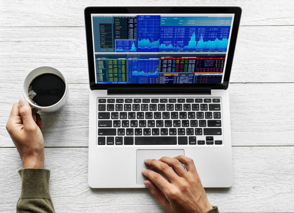 Выбор и анализ акций для покупки