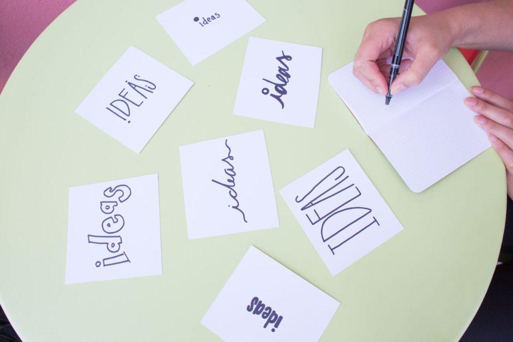 Управление временем: не стоит реализовывать все идеи