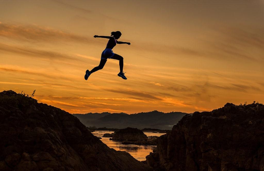 Самомотивация: привычки ведут к успеху